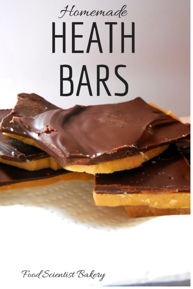 Heath Bars