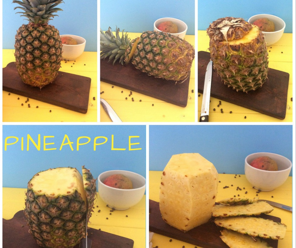 How To Cut Up Tropical Fruits Food Scientist Bakery