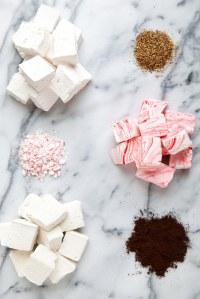 Annie's Eats Marshmallows