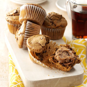 Taste Of Home Cappuccino Muffins